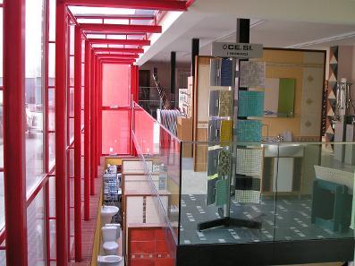 sklenene konštrukcie
